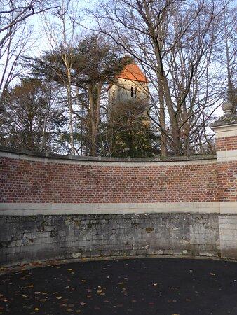 Heverlee, Saint Lambert chapel in the Arenberg Castle Park