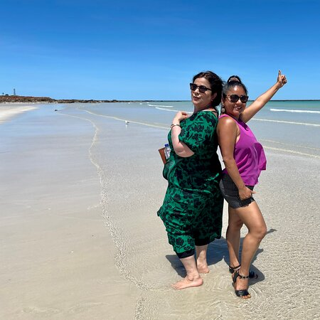The beauty and best of Broome. Join us on our Broome Panoramic Town Tour
