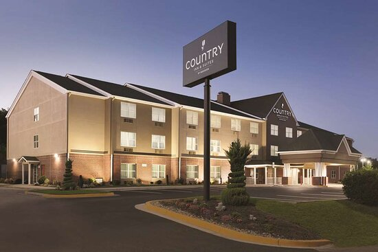 Country Inn & Suites by Radisson, Washington, D.C. East - Capitol Heights, MD