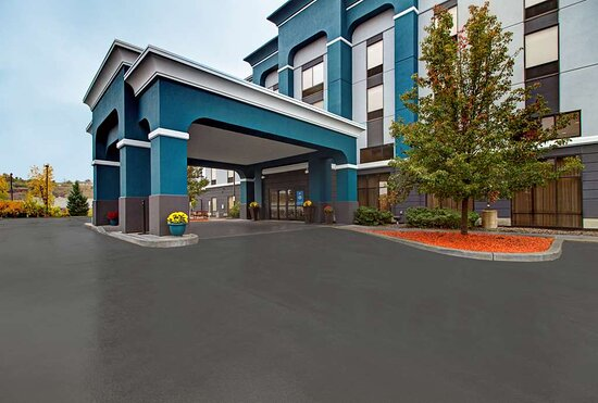 Hampton Inn & Suites Syracuse Dewitt