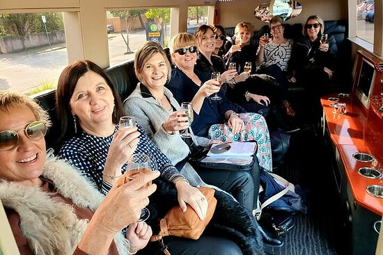 Full-Day Wine World Tour in Barossa