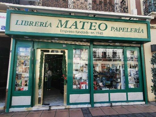 Libreria Mateo