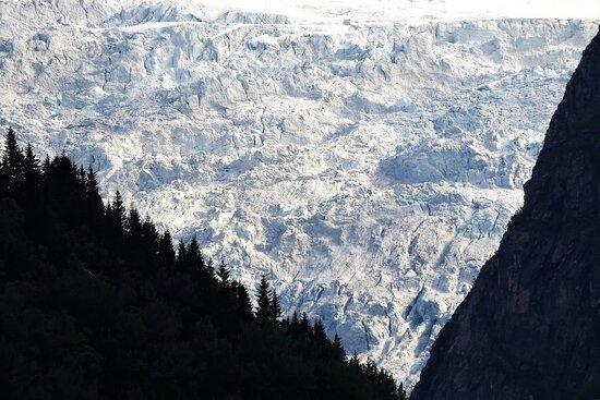 Fjord & Glaciertour-Voss