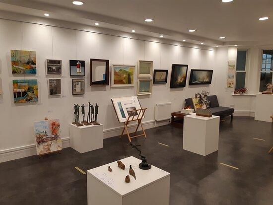 Saul Hay Gallery