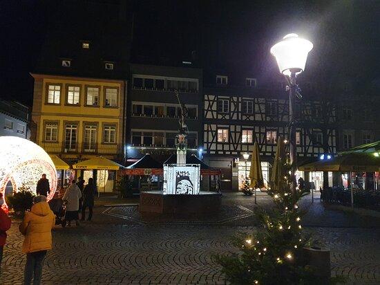 Mittlere Hauptstraße - Stadt Offenburg