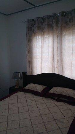 Winneba, Ghana: Bedroom Three