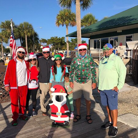 Merry Christmas Eve! We hope you and your family are having a safe and fun Christmas this year! We will be closed tomorrow but will reopen for any family adventure on the 26th!  • • Call: (239)-348-5551 or visit www.floridaadventuresandrentals.com  and Book your next adventure!!!