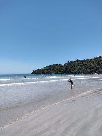 Praia das Toninhas - Dez 2020