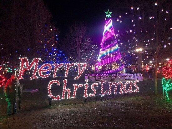 Great Christmas Lights