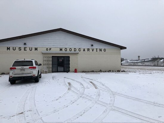Museum of Woodcarving
