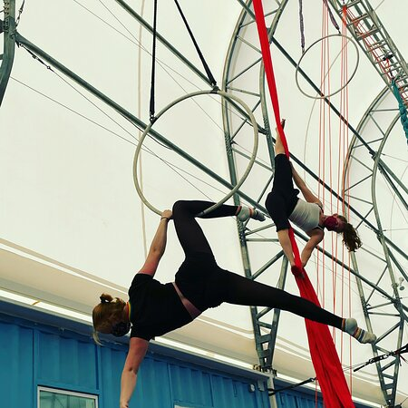 Dallas Circus Center