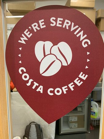 There is a costa coffee on southend pier now