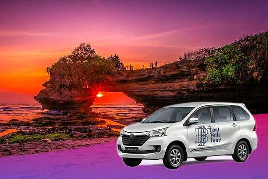 Full Day Ubud Bali Private Car Charter...