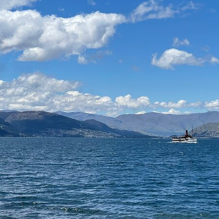Queenstown, Nueva Zelanda: 一次团体出游,除了皇后镇的酒店非常差劲,其他都很好。