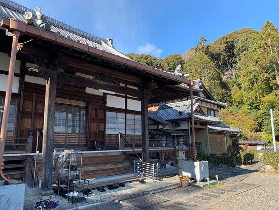 Fukuryo-ji Temple