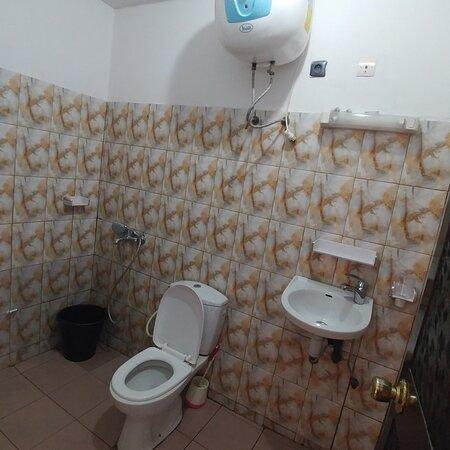 Lome, Togo: Appartement situé à Tokoin hôpital