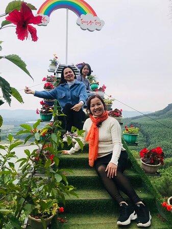 Dong Du valley
