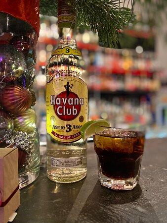 Наши коктейли всегда только на качественном алкоголе