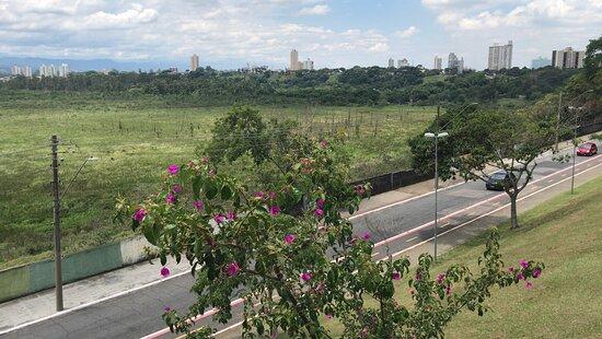 Sao Jose Dos Campos, SP: Banhado, em SJCampos