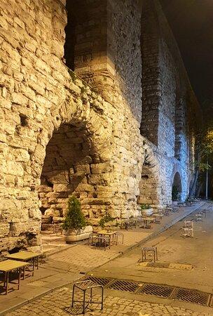 Istanbul, Turkey: ''Broken bits of Byzantium''