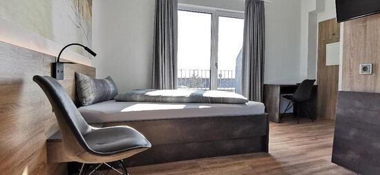 Penthouse, max. 2 Personen, Dachterrasse, ab 980€ / Monat