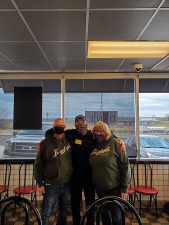 Calvert City, KY: Waffle House