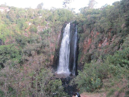 Nyahururu, Quênia: Thomson Falls