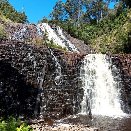 Mawbanna, Úc: Double waters