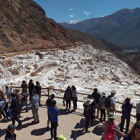 Visita a una maravillosa tierra lleno de magia y color..Machupicchu y el valle sagrado y la sagrada tierra de los incas...