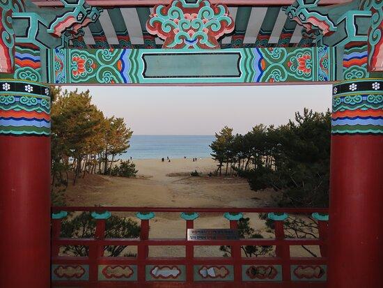 Wolsongjeong