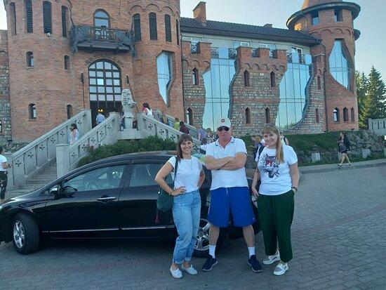 Kaliningrad Oblast, Rusija: авто