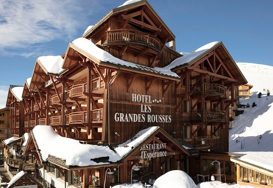 Hotel Grandes Rousses
