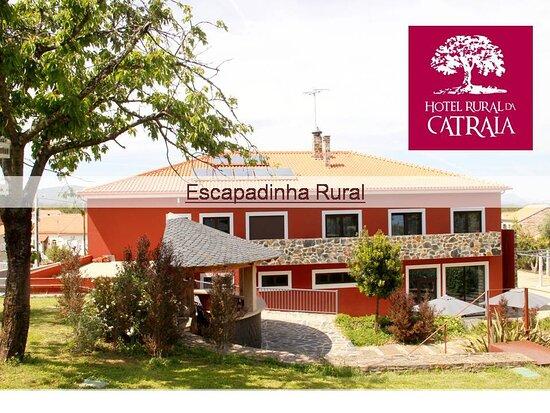 Catraia Hotel Rural