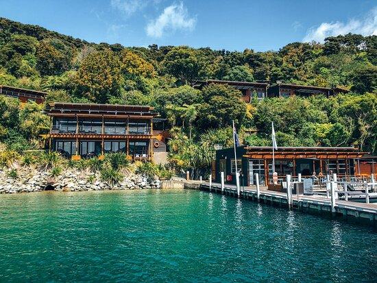 Arthurs Bay Photo