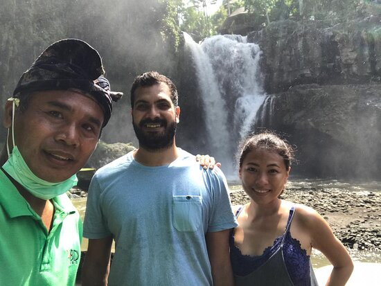 Best of Ubud Tour with Jungle Swing: With Mr. Made, our private guide