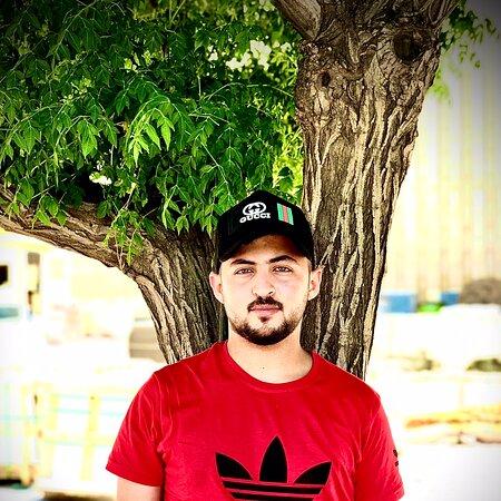 Ramadi, Iraq: @AhmedSalam1998