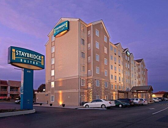 Staybridge Suites Chattanooga-Hamilton