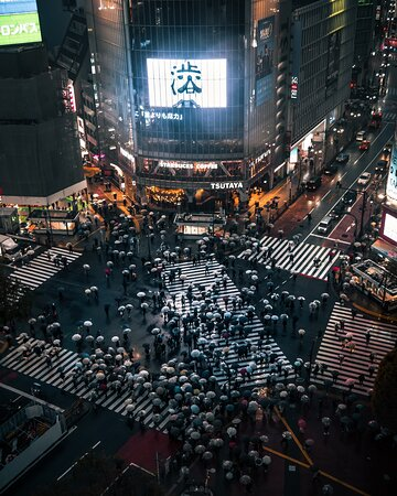 Japan: 2021
