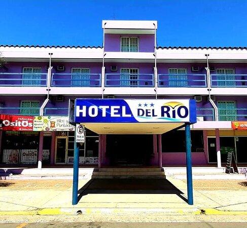 hotel del Rio te espera