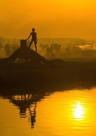 South Sudan: Sudan del Sud 3