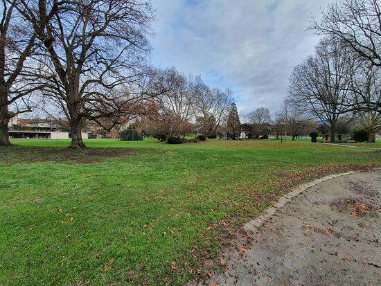 Bürgerpark Offenburg