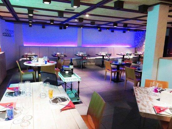 Restaurante la Chula Logroño Carta