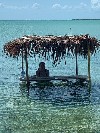 San Pedro, Belize: 😎