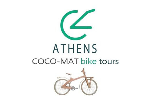 Athens Cocomat Bike Tours