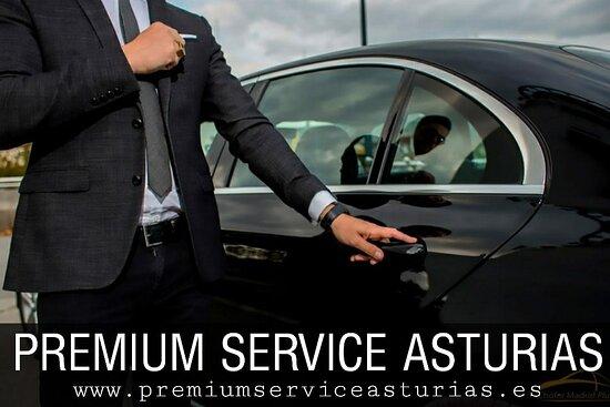 premium service Asturias