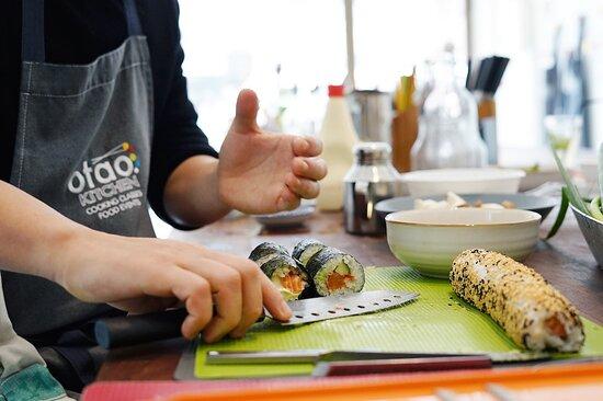 Ảnh về Otao Kitchen - Ảnh về Richmond - Tripadvisor