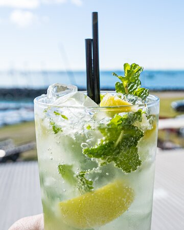 The best Mojito in town!