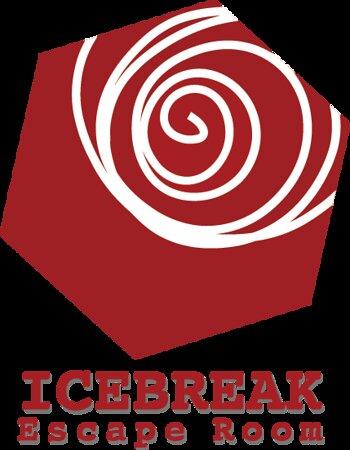ICE BREAK ESCAPE ROOM