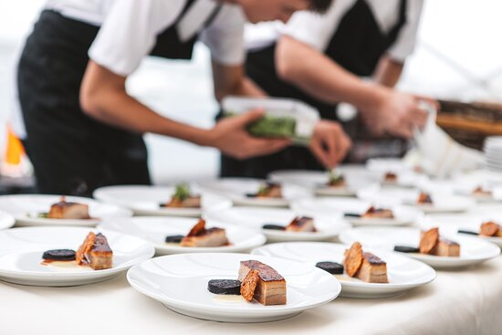 Chefs on the Quay 2019