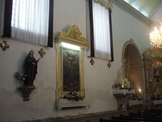 Igreja de Vilar